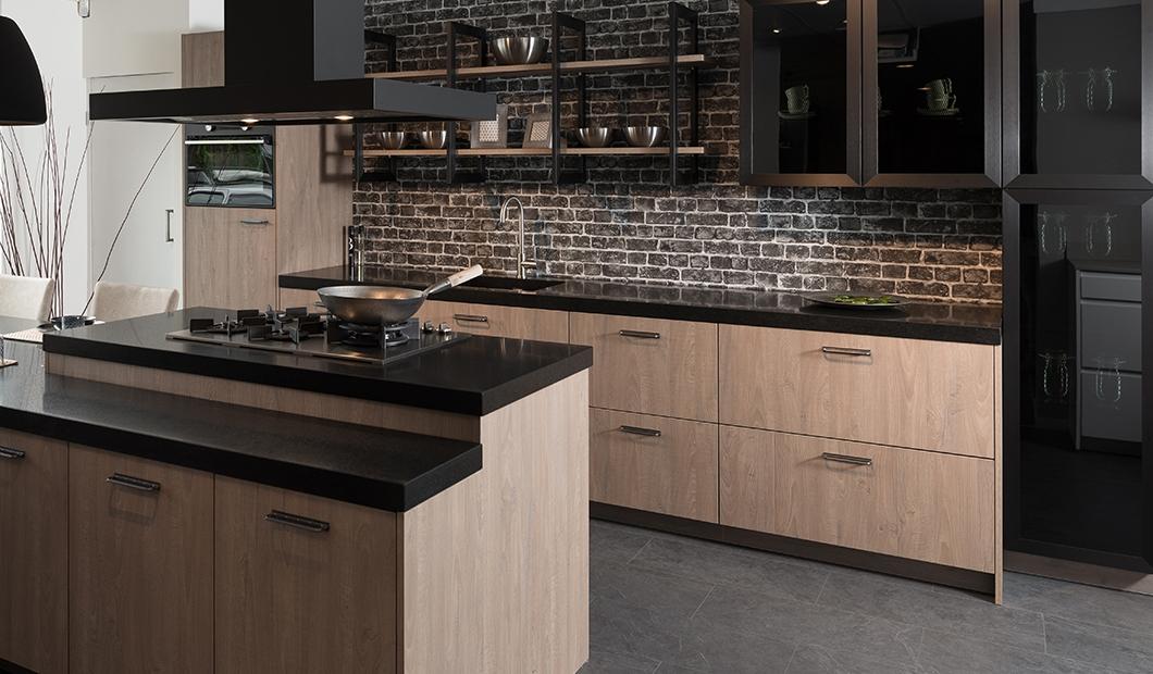 Onze keukens in de showroom in leersum heuvelrug keukens