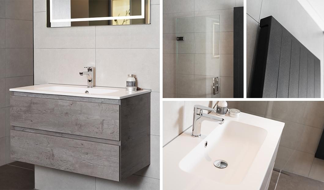 Badkamer Showroom Duiven : Badkamers van heuvelrug keukens in de showroom in leersum